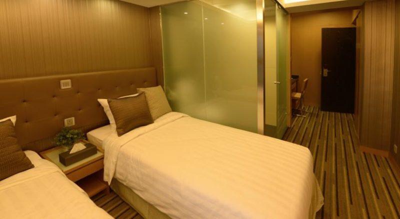 Лучшие отели Гонконга - моя подборка по рейтингу и цене