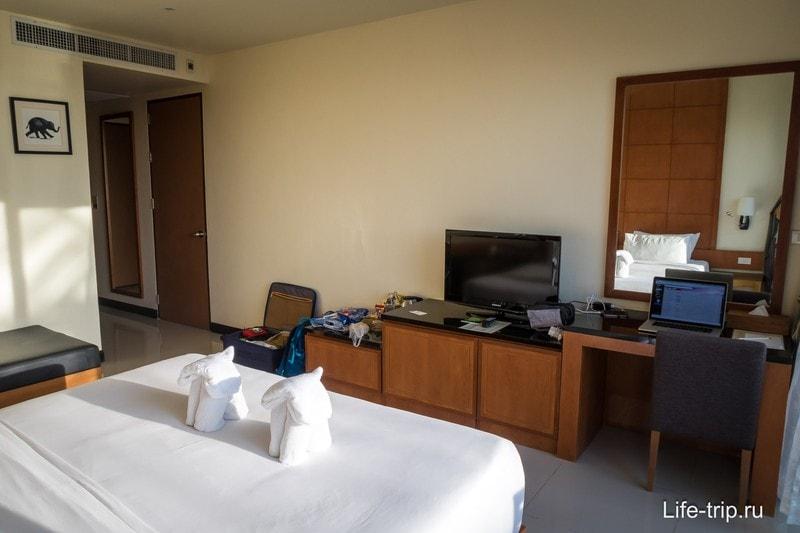 Мой отзыв об отеле Kacha Resort Spa на Ко Чанге - на лучшем пляже острова