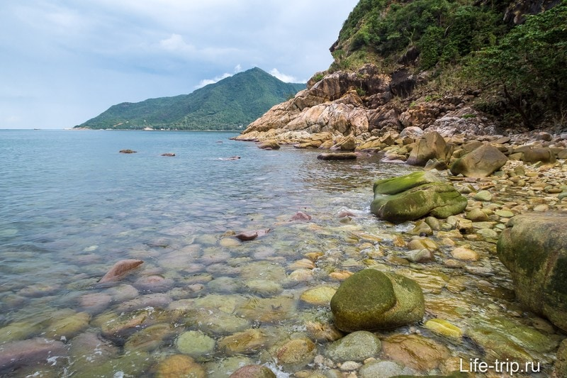Пляж Ао Хин Нгам (Ao Hin Ngam)