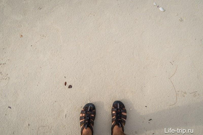 Пляж Малибу (Malibu Beach) и бухта Чалоклам на Пангане - три в одном