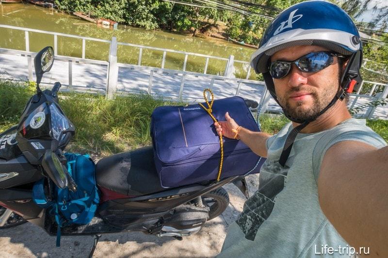 Шритану (Sri Thanu Beach) и Ао Ниад (Ao Niad) - рай для детей и йогов на Пангане