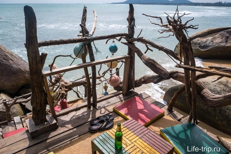 Рок Бар Самуи  - лучший регги-бар на острове