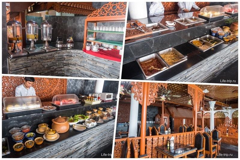 Chaweng Resort - отель на Чавенге для любителей старого