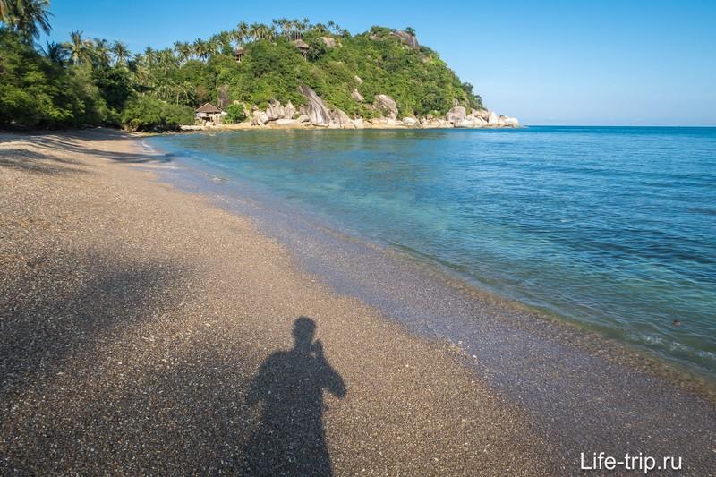 Пляж Хаад Тиан (Haad Thian)