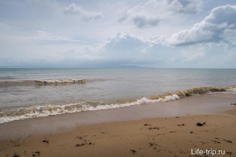 Пляж Ао Бан Кай