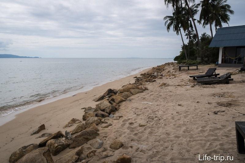 Пляж Бан Тай (Ao Ban Thai)