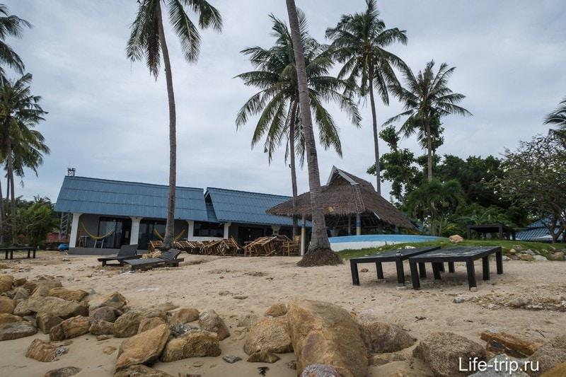 Hacienda Resort & Beach Club