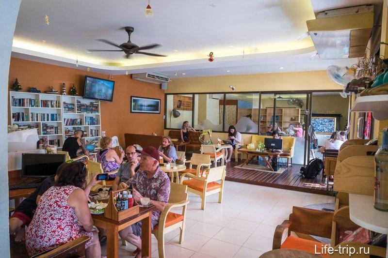 Nira's Home Bakery - кофе, завтраки и комфорт
