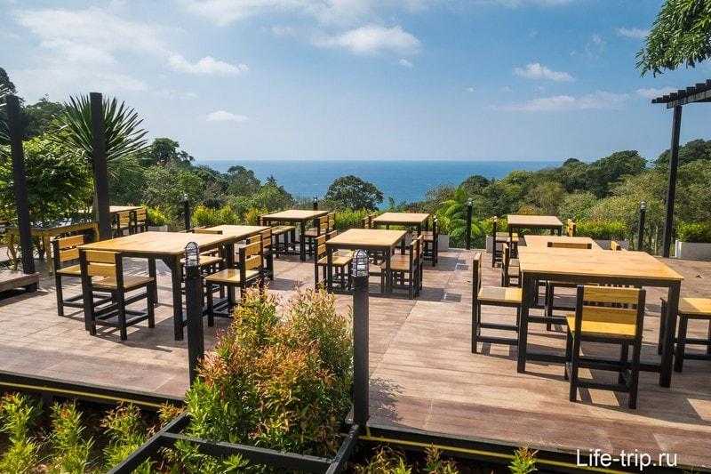 Смотровая площадка Карон на Пхукете - самая популярная на острове