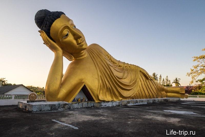 Wat Sri Sunthon на Пхукете