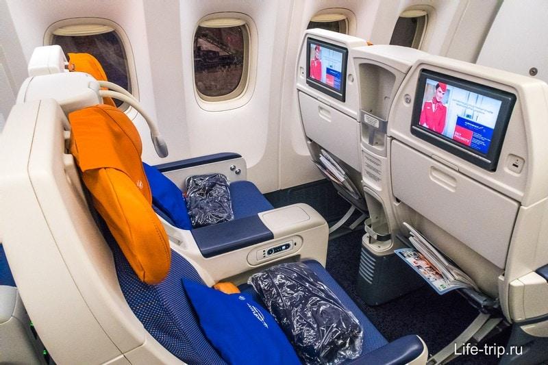 Еще из планов - попробовать другие классы в самолетах