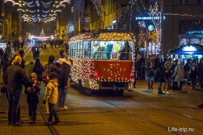 Как празднуют Рождество в Чехии - Прага и провинция