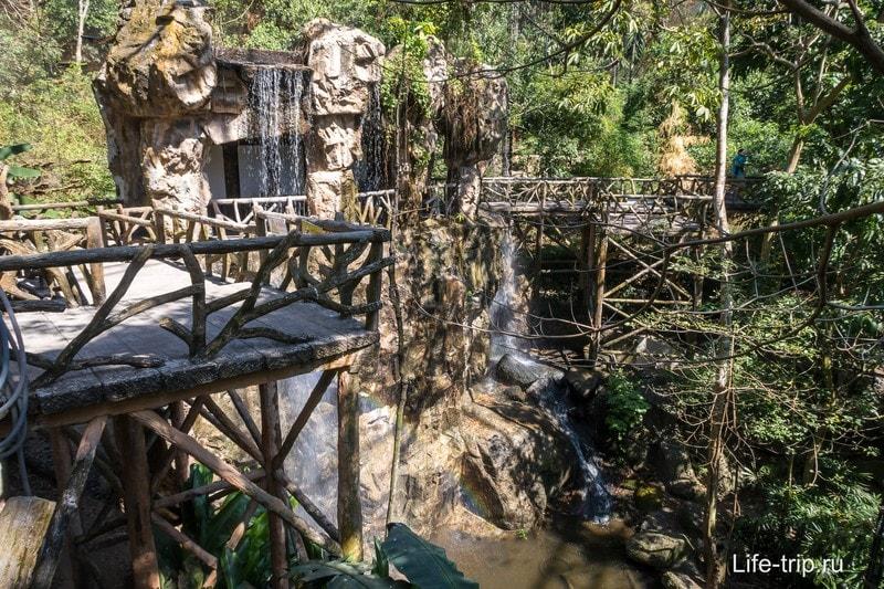 Khao Kheo Open Zoo