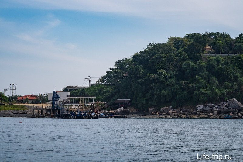 Пляж Лаем Тонг (Laem Thong Beach) - дальний райский уголок на острове Пхи-Пхи Дон
