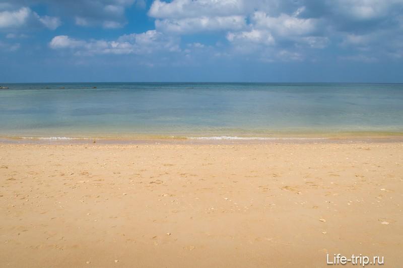 Пляж Релакс (Relax Beach) - где расслабиться на Ко Ланта