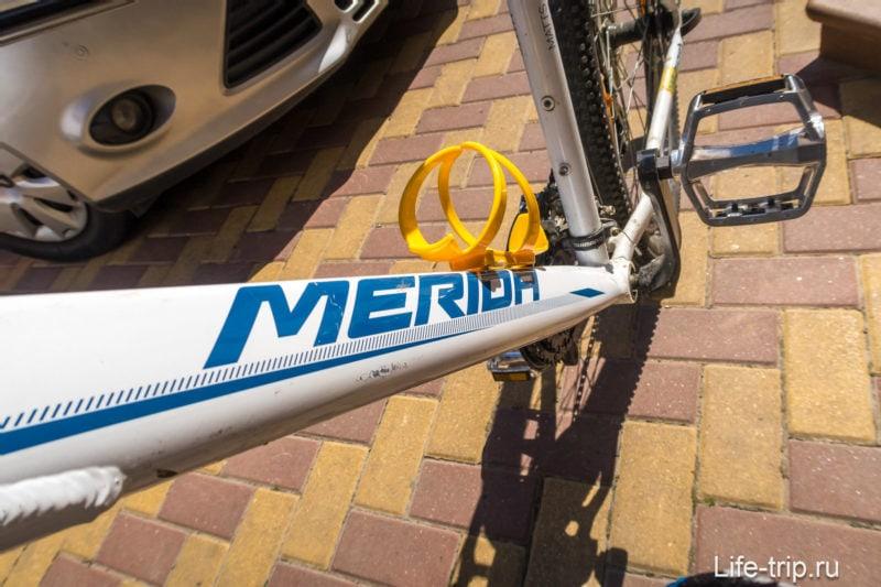 Велопрокат в Адлере - K2Tour, ближайший к ЖД вокзалу Адлер