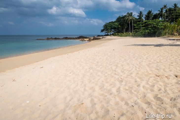 Сикрет Бич (Lanta Secret Beach)