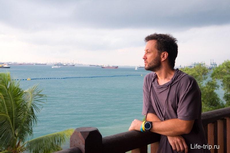 Олег Лажечников, автор Life-trip.ru