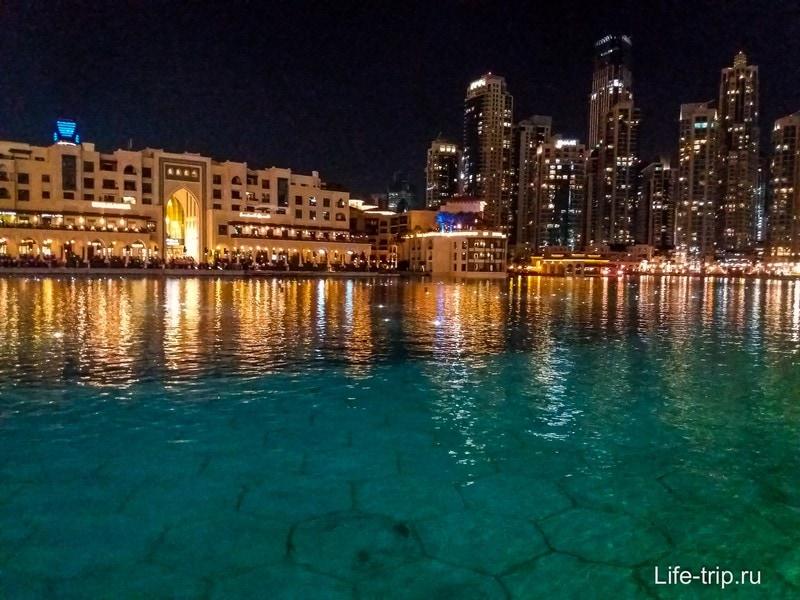 Обзорная экскурсия по Дубаю - мой отзыв и полное описание