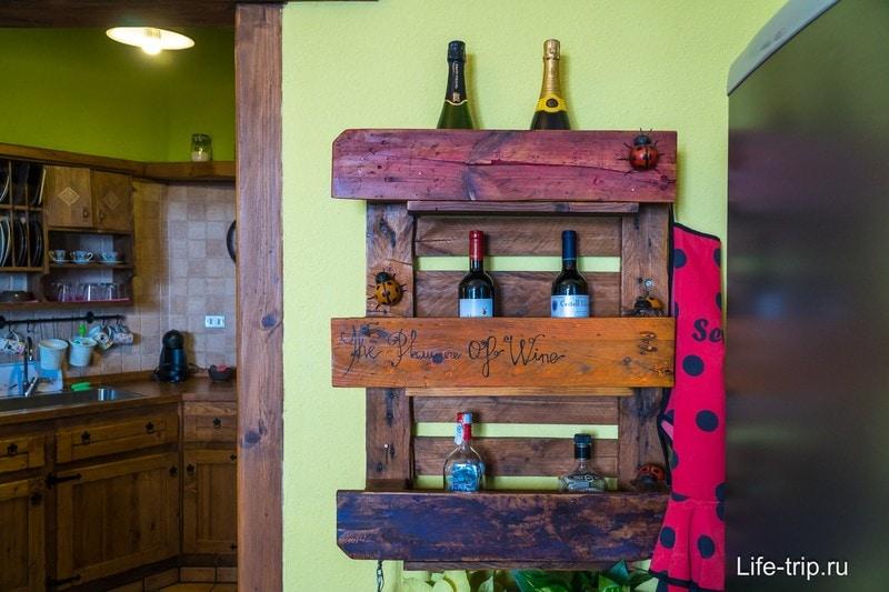 Вино, шампанское и текила на халяву