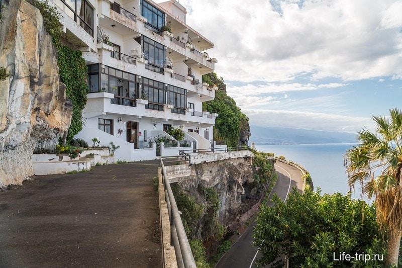 Апартаменты на севере Тенерифе, Испания