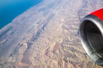 Побережье Персидского залива