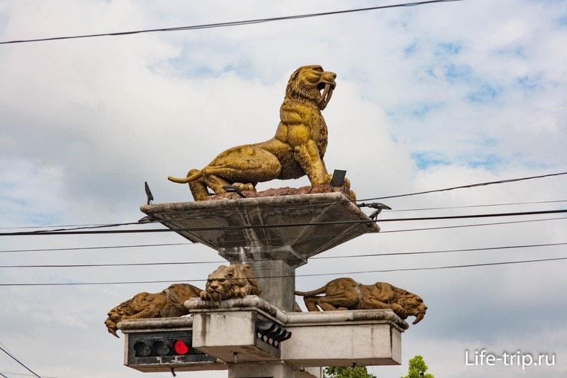 Краби-Таун - что посмотреть в столице провинции Краби