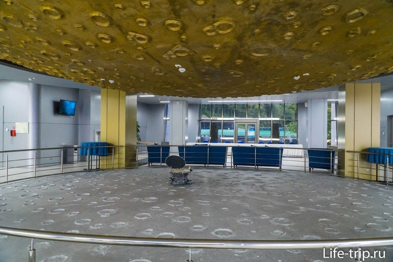 Аквапарк Галактика в Красной Поляне - цены и как добраться