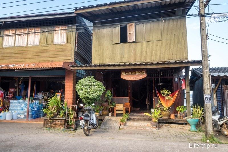 Старый Город Ланта - островок аутентичного Южного Таиланда