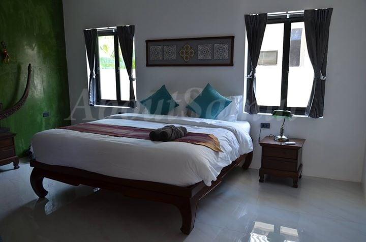 6102. 3-спальная вилла на Ламаи