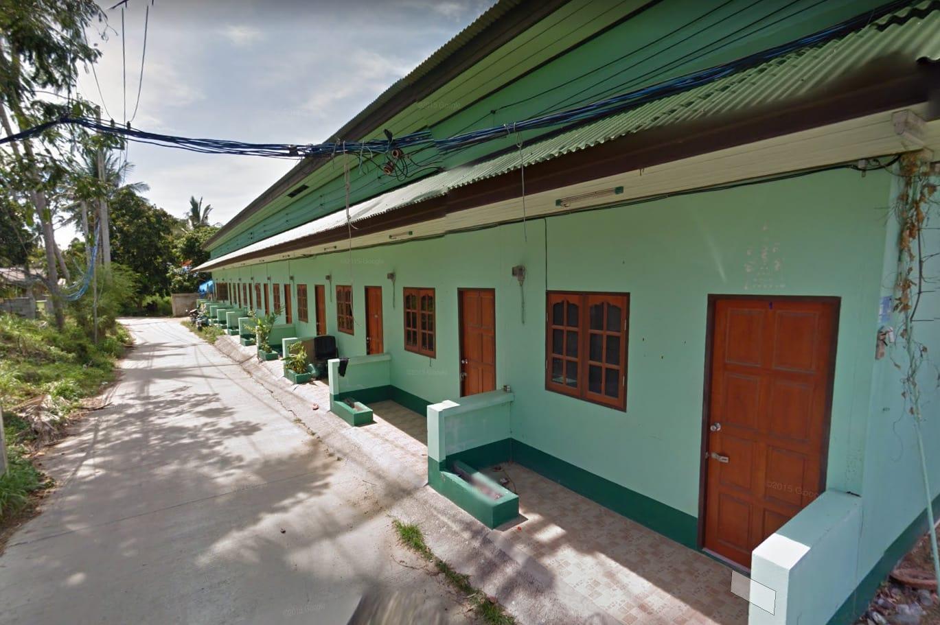Дешевое жилье в тайланде продажа дома кипр