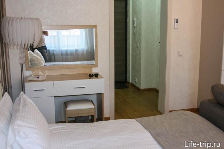 Апарт-отель на Пушкина 26 - квартира в центре Казани
