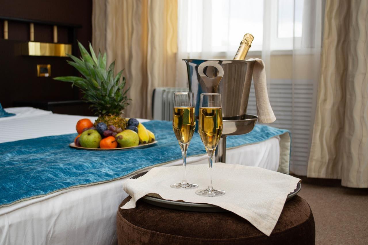 Лучшие отели Казани - ТОП 10 моя подборка по рейтингу и отзывам