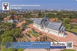 One-Day Pass BTS Bangkok