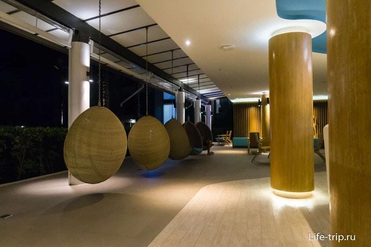 OZO Chaweng Samui – топовый отель первой линии