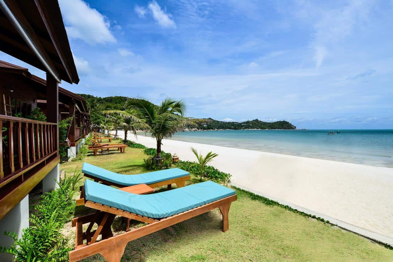 Лучшие отели Пангана – моя подборка по отзывам и рейтингу