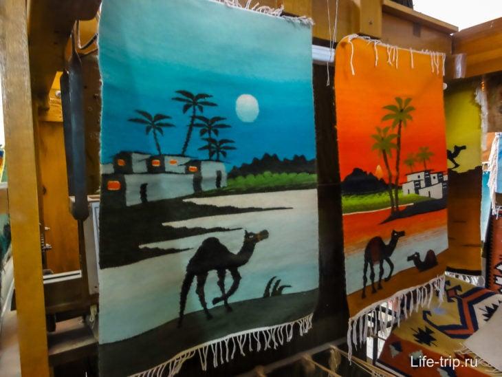 Что привезти из ОАЭ - топ подарков и сувениров