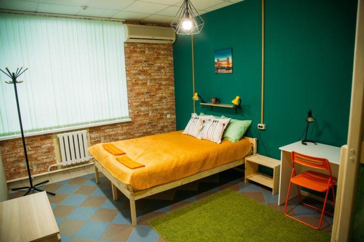 Где остановиться в Казани - ТОП 10 недорогих отелей