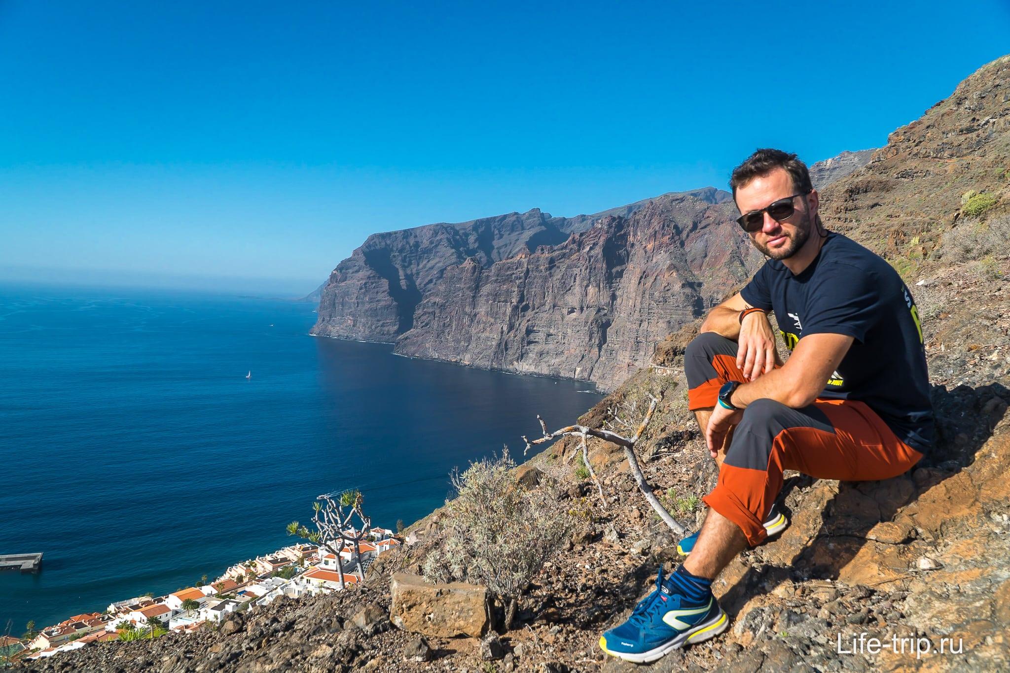 Плюсы и минусы жизни на Тенерифе (Испания) - спустя полгода