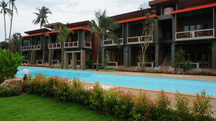 Отель Lanta Infinity Resort
