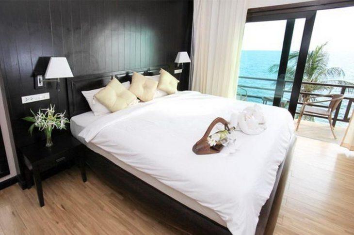 Отель Moonlight Exotic Bay Resort