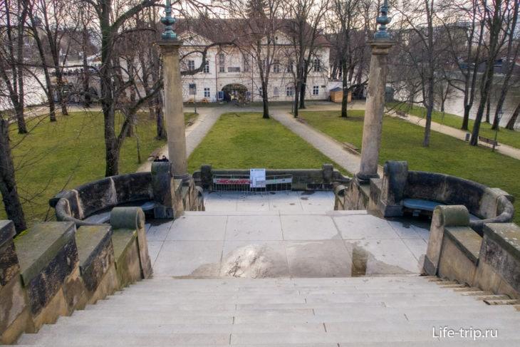 По следам Швейка в Праге: коротко оглавном