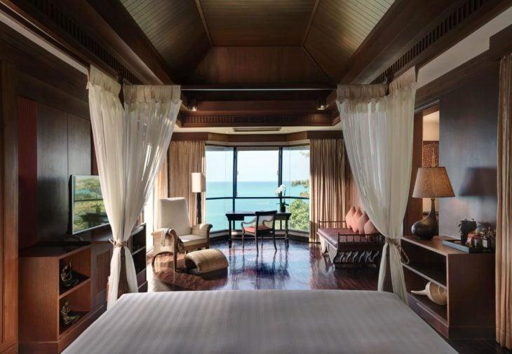 Отель Rawi Warin Resort And Spa