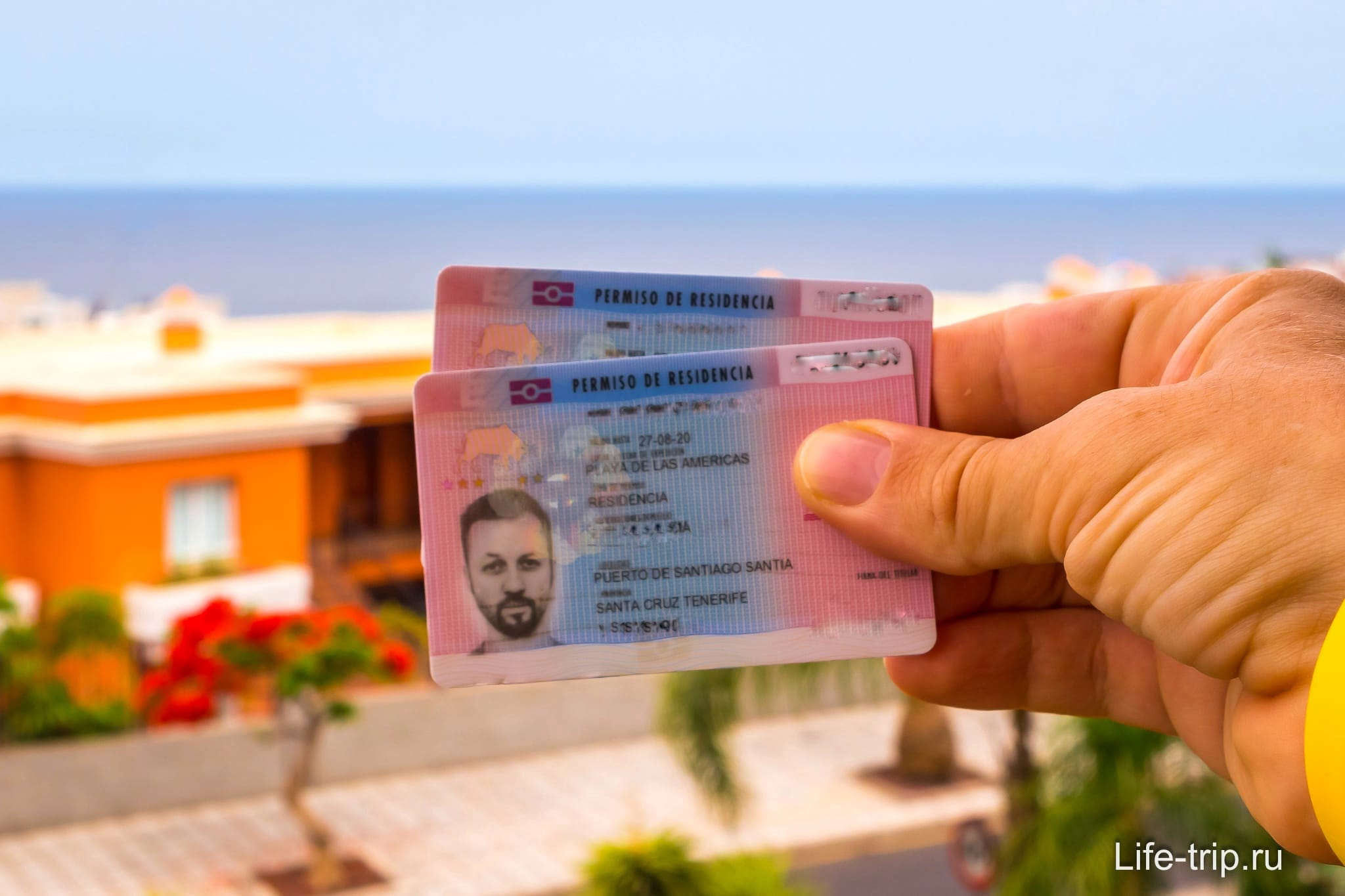 Как получить ВНЖ в Испании