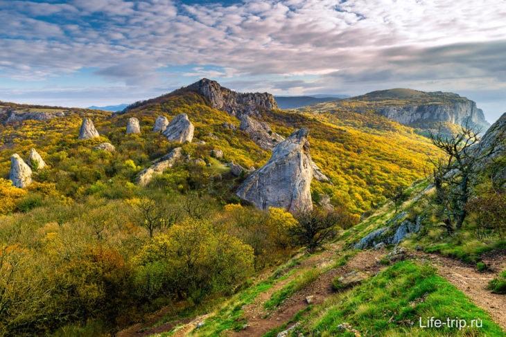 Храм Солнца в Крыму – фото, легенда, как добраться