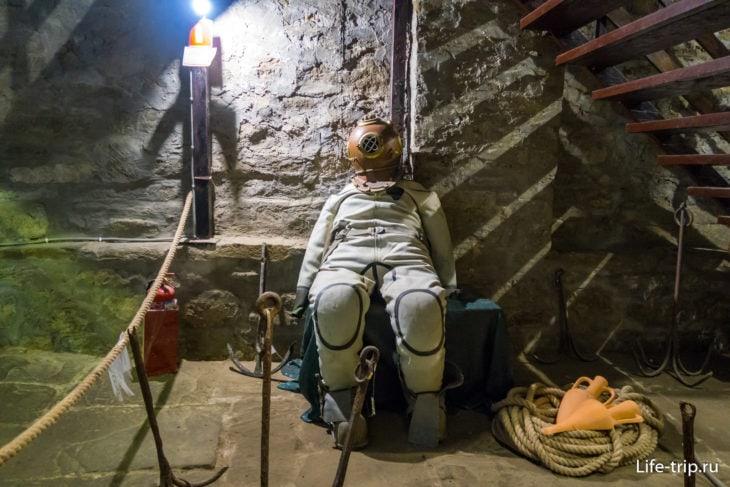 Судакская крепость – цена и время работы, история