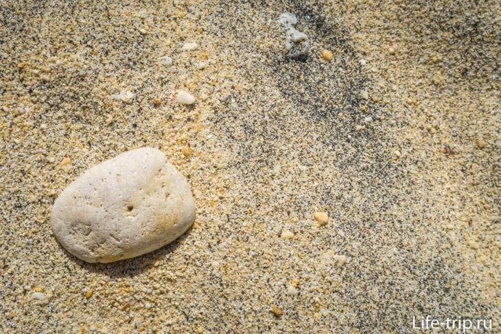 Атух Бич - солнечный пляж на востоке Пениды