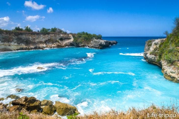 Blue Lagoon Ceningan