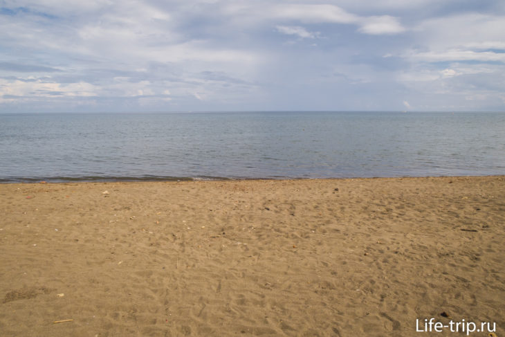 Пляж Ловина (Lovina Beach) - уютный север Бали