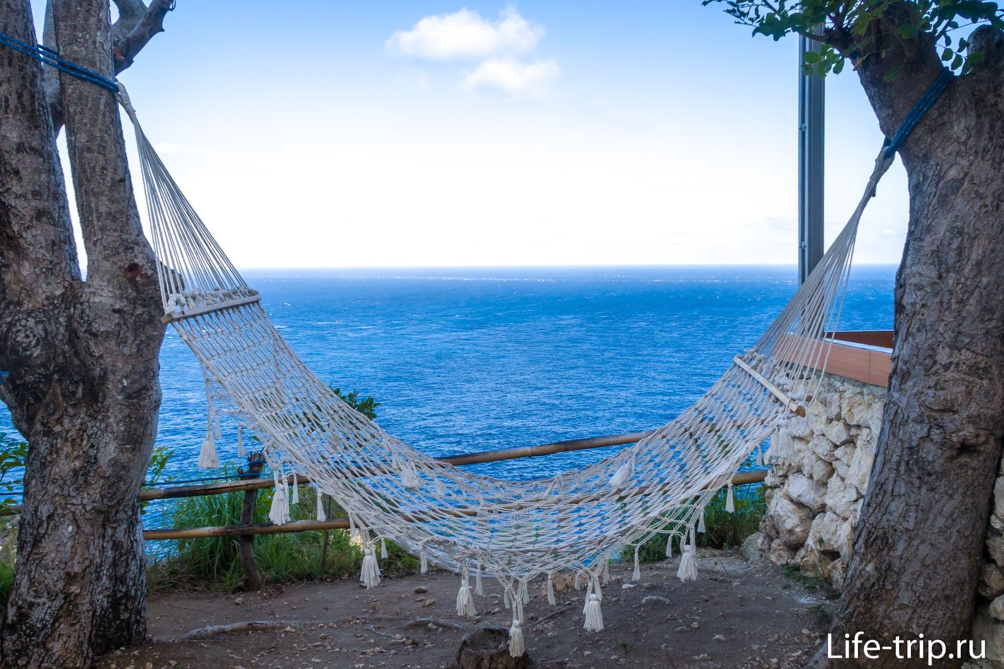 Thousand Islands Viewpoint Penida